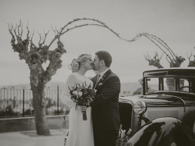 La boda de Antonio y Yolanda en Torre Pacheco, Murcia 80