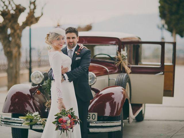 La boda de Antonio y Yolanda en Torre Pacheco, Murcia 81
