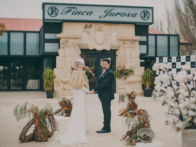 La boda de Antonio y Yolanda en Torre Pacheco, Murcia 88