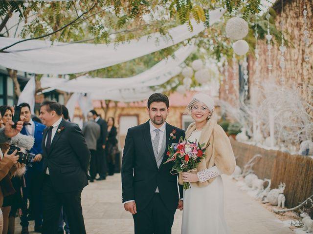 La boda de Antonio y Yolanda en Torre Pacheco, Murcia 90