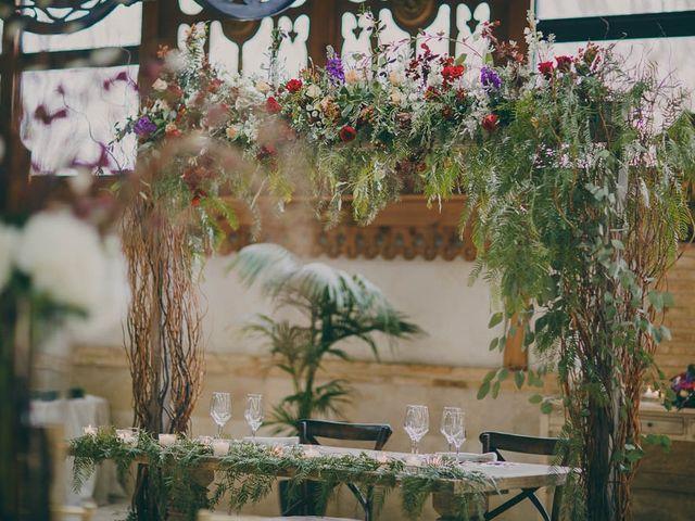La boda de Antonio y Yolanda en Torre Pacheco, Murcia 108