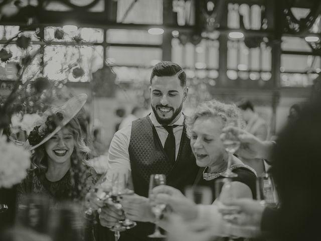La boda de Antonio y Yolanda en Torre Pacheco, Murcia 112