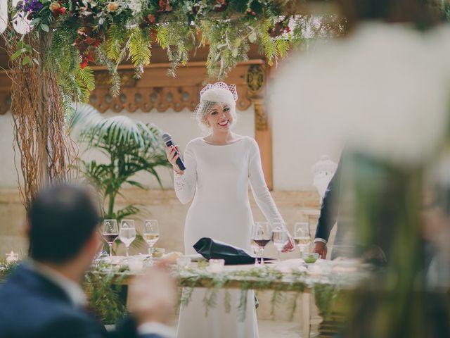La boda de Antonio y Yolanda en Torre Pacheco, Murcia 119
