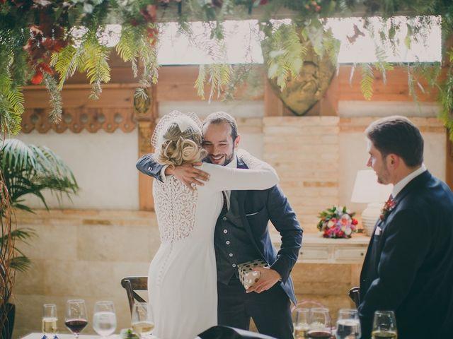 La boda de Antonio y Yolanda en Torre Pacheco, Murcia 120