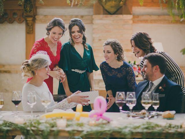 La boda de Antonio y Yolanda en Torre Pacheco, Murcia 121