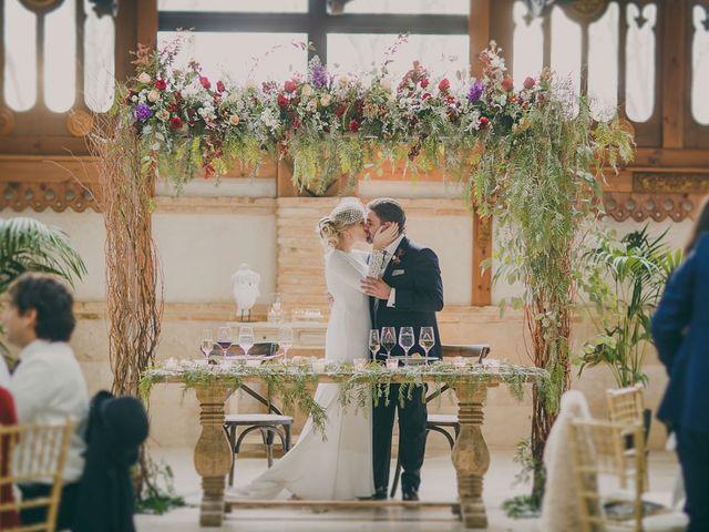 La boda de Antonio y Yolanda en Torre Pacheco, Murcia 122