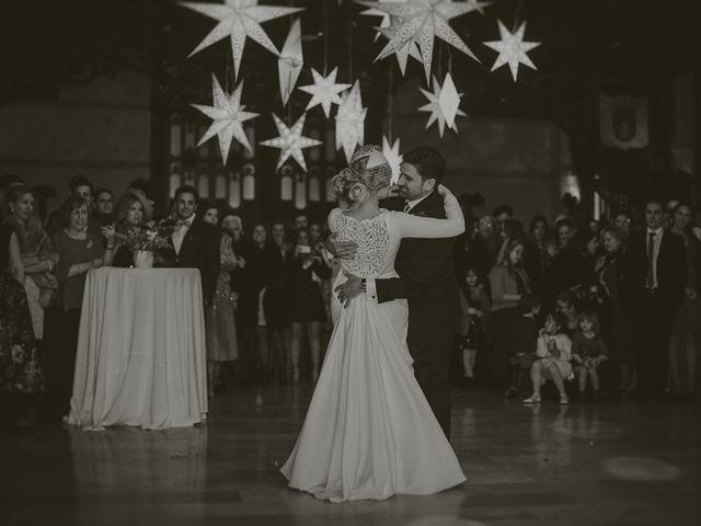 La boda de Antonio y Yolanda en Torre Pacheco, Murcia 125