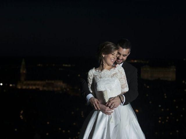 La boda de Daniel y Ester  en Toledo, Toledo 3