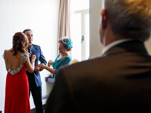 La boda de Selu y Inma en Granada, Granada 4