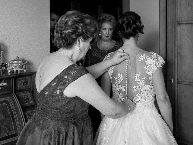 La boda de Selu y Inma en Granada, Granada 10