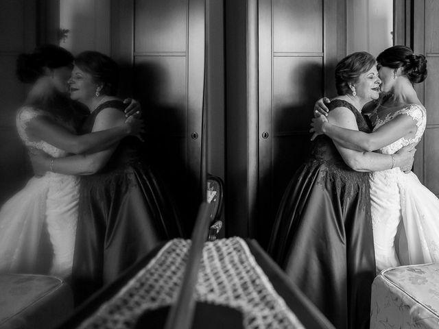 La boda de Selu y Inma en Granada, Granada 12