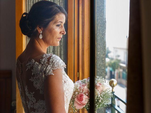 La boda de Selu y Inma en Granada, Granada 13