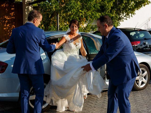 La boda de Selu y Inma en Granada, Granada 15