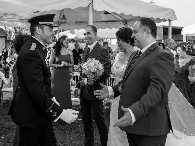 La boda de Selu y Inma en Granada, Granada 17