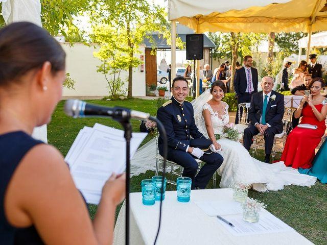 La boda de Selu y Inma en Granada, Granada 18