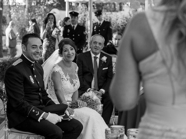 La boda de Selu y Inma en Granada, Granada 22
