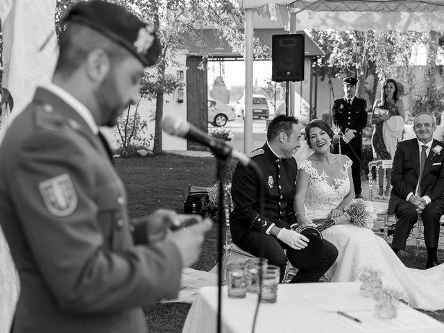 La boda de Selu y Inma en Granada, Granada 23