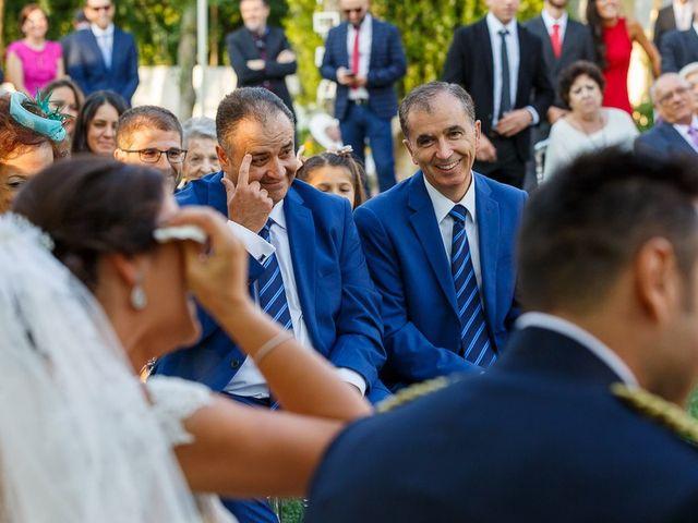 La boda de Selu y Inma en Granada, Granada 25