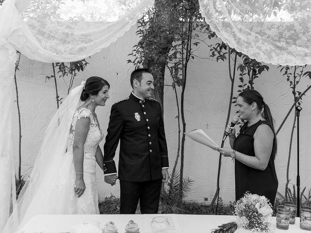 La boda de Selu y Inma en Granada, Granada 26