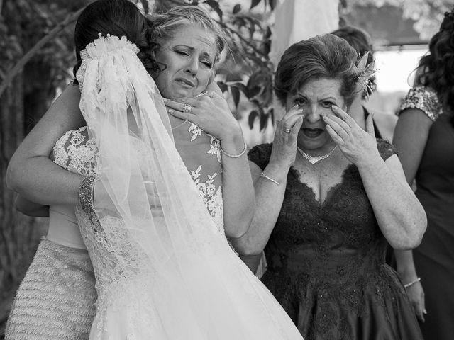 La boda de Selu y Inma en Granada, Granada 29