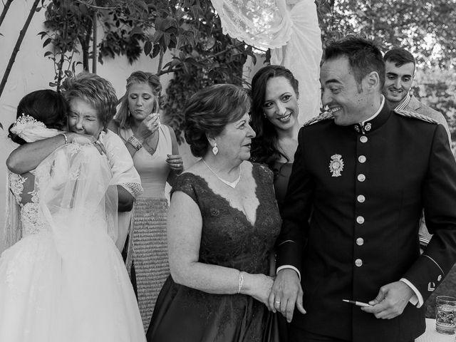 La boda de Selu y Inma en Granada, Granada 30