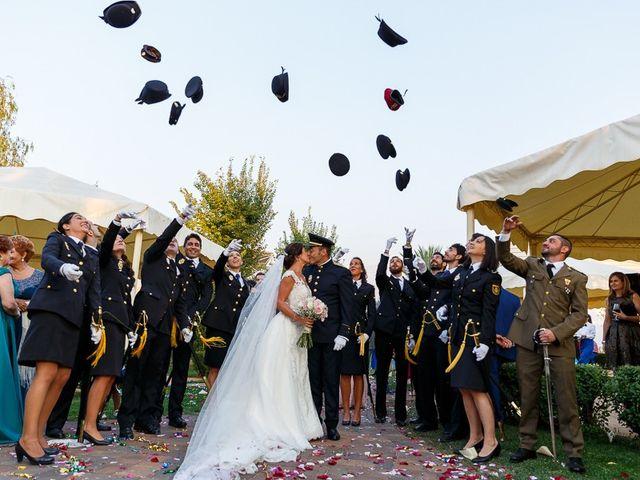 La boda de Selu y Inma en Granada, Granada 34