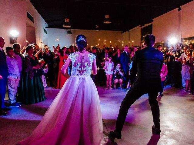 La boda de Selu y Inma en Granada, Granada 35