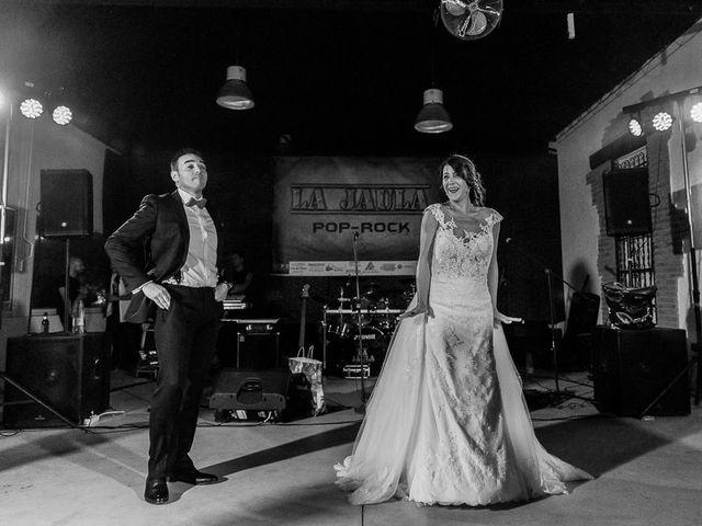 La boda de Selu y Inma en Granada, Granada 37