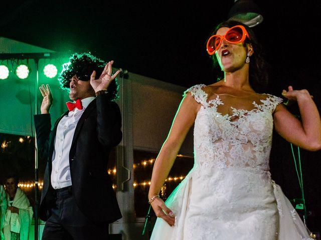 La boda de Selu y Inma en Granada, Granada 40
