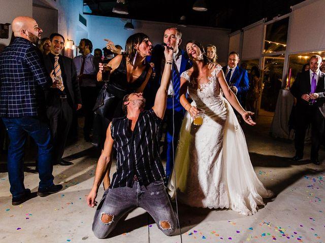 La boda de Selu y Inma en Granada, Granada 42