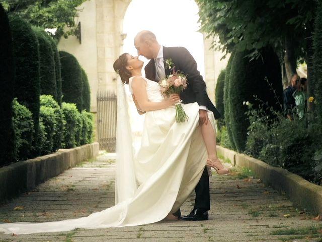 La boda de Beatriz y Ignacio