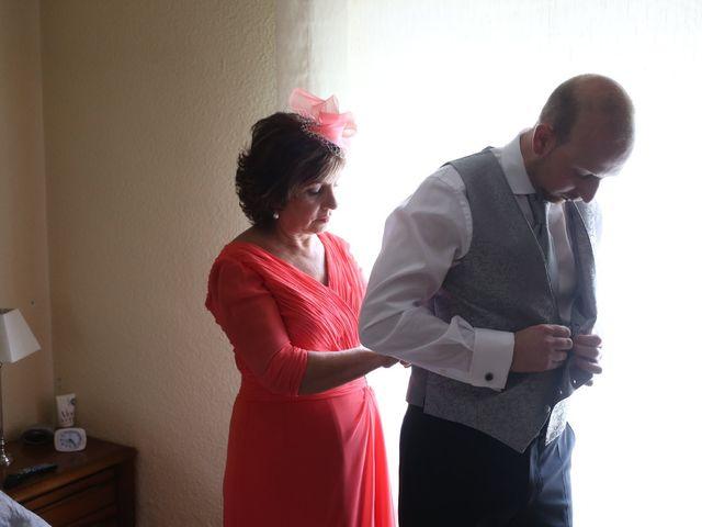 La boda de Ignacio y Beatriz en Ávila, Ávila 10