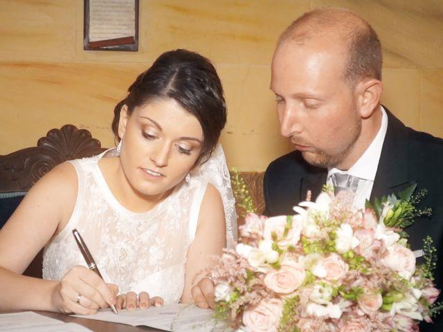 La boda de Ignacio y Beatriz en Ávila, Ávila 28