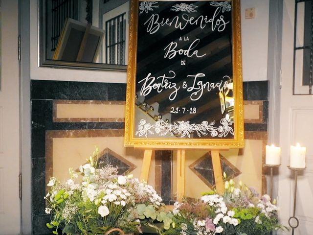La boda de Ignacio y Beatriz en Ávila, Ávila 32