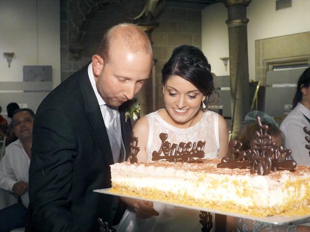 La boda de Ignacio y Beatriz en Ávila, Ávila 42