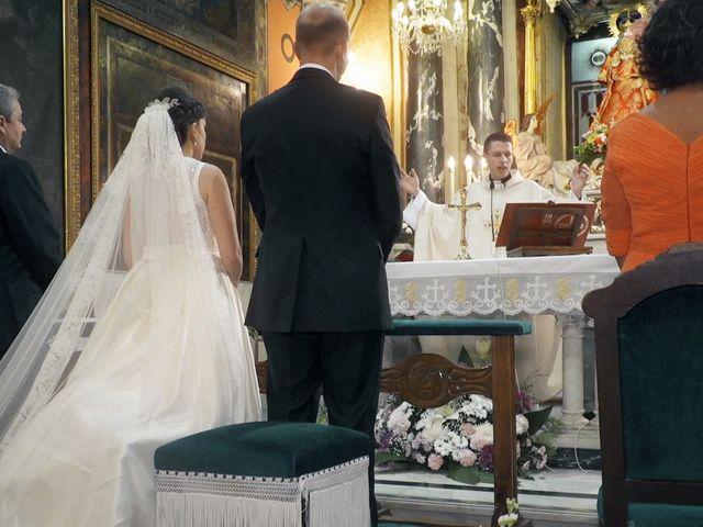La boda de Ignacio y Beatriz en Ávila, Ávila 43
