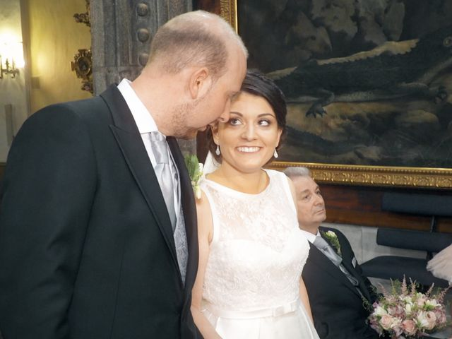 La boda de Ignacio y Beatriz en Ávila, Ávila 59
