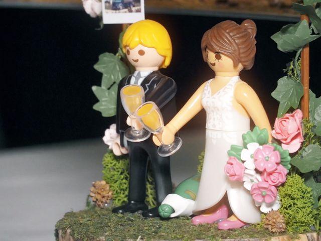 La boda de Ignacio y Beatriz en Ávila, Ávila 60