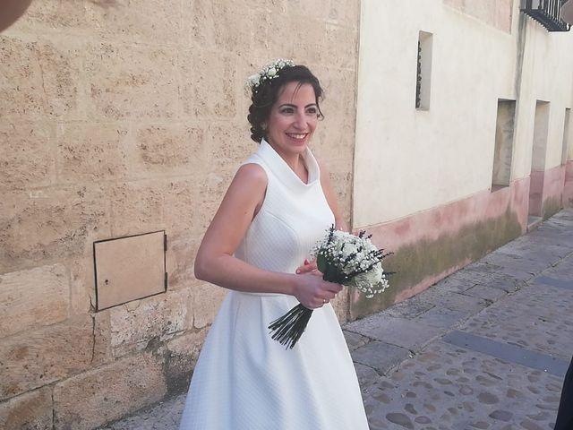 La boda de José Ángel  y Isabel en Chinchilla De Monte Aragon, Albacete 1