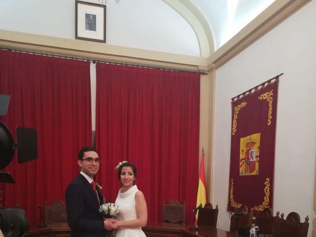 La boda de José Ángel  y Isabel en Chinchilla De Monte Aragon, Albacete 3