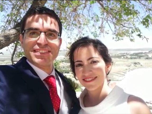 La boda de José Ángel  y Isabel en Chinchilla De Monte Aragon, Albacete 6