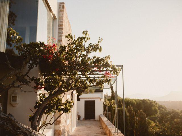 La boda de David y Naiara en Tarifa, Cádiz 7