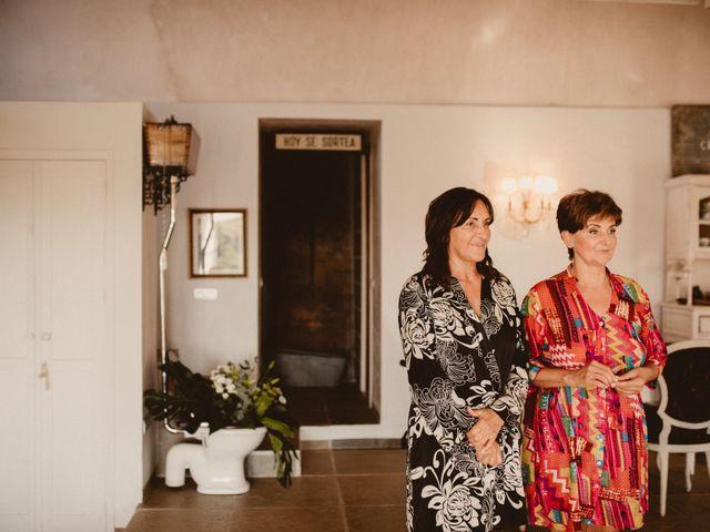La boda de David y Naiara en Tarifa, Cádiz 15