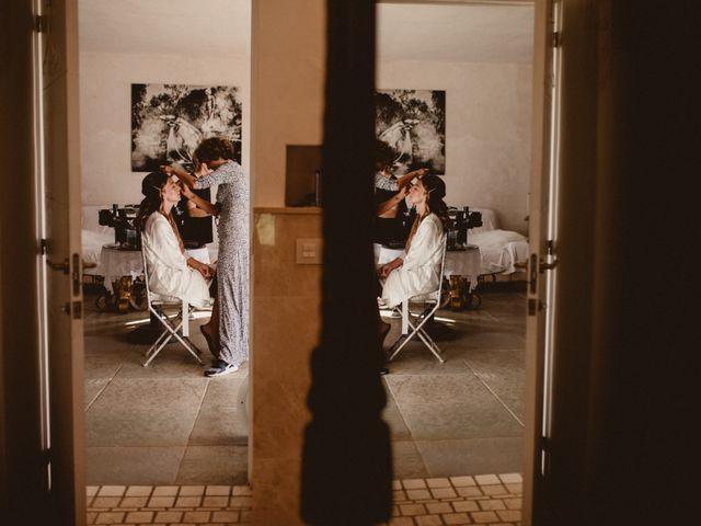 La boda de David y Naiara en Tarifa, Cádiz 20