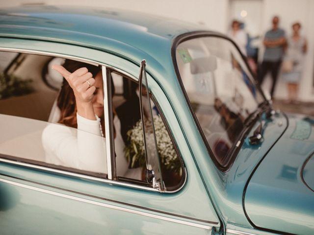 La boda de David y Naiara en Tarifa, Cádiz 30