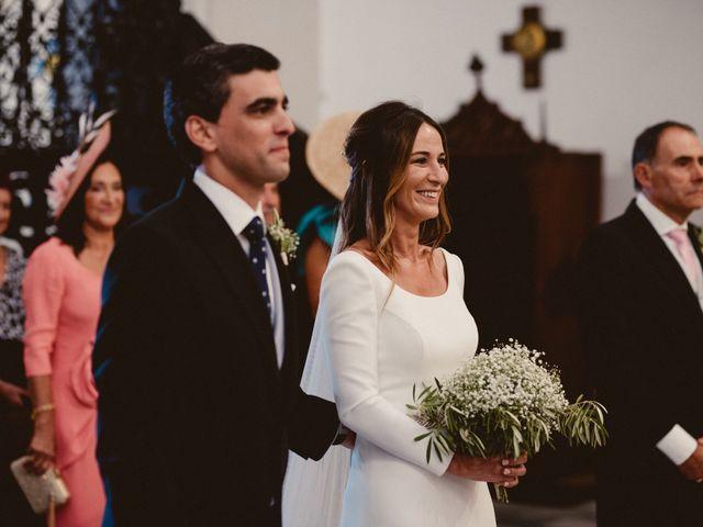 La boda de David y Naiara en Tarifa, Cádiz 35