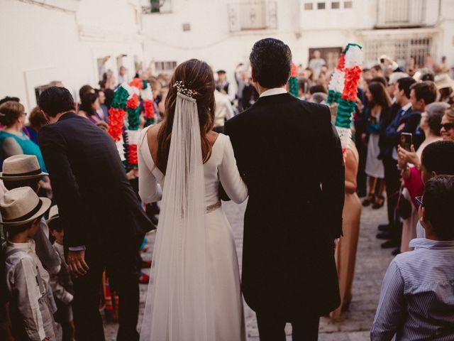 La boda de David y Naiara en Tarifa, Cádiz 44