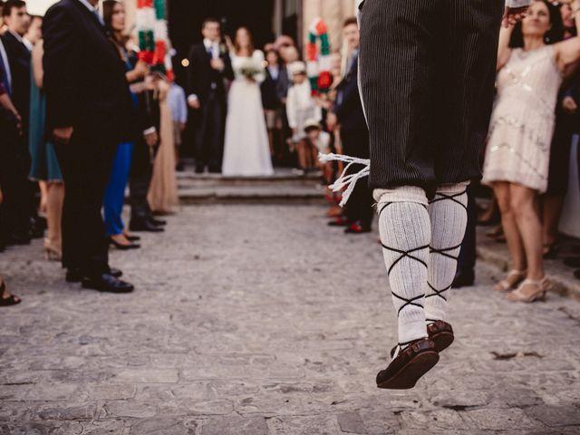 La boda de David y Naiara en Tarifa, Cádiz 46
