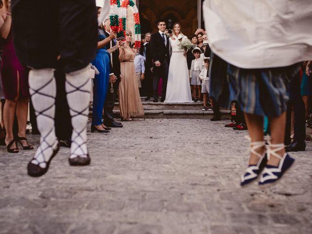 La boda de David y Naiara en Tarifa, Cádiz 49