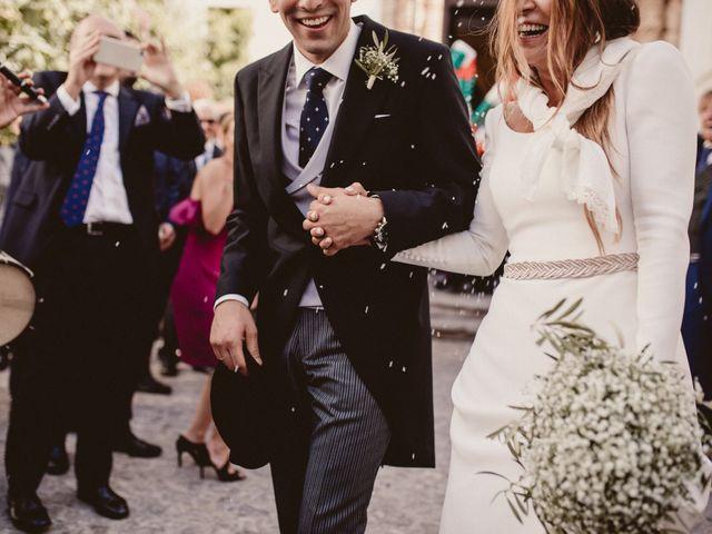 La boda de David y Naiara en Tarifa, Cádiz 50